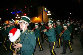 Clifton Band